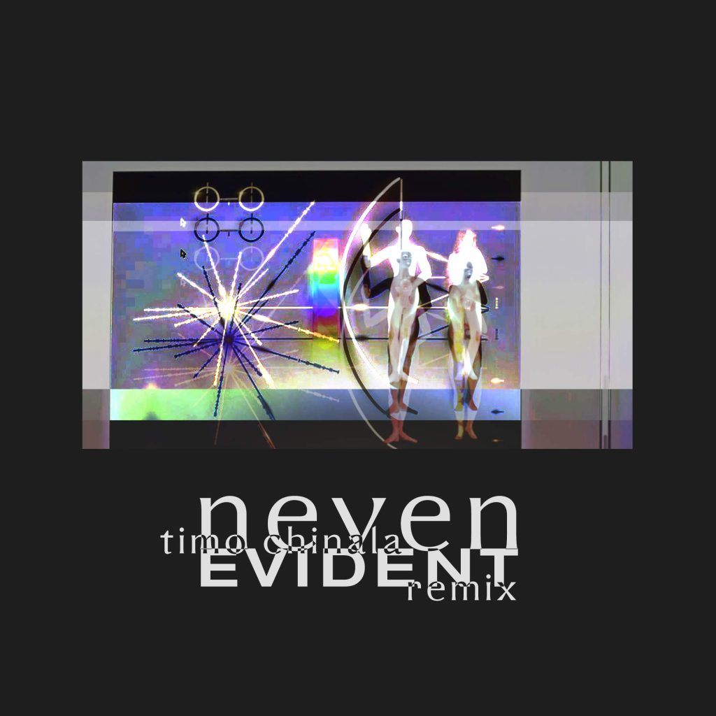 Timo Chinala – Neven (Evident remix)